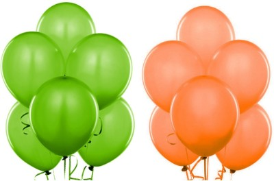 Ziggle Solid Balloon Large Balloon