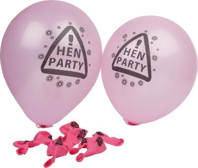 Madcaps The Partyshop Printed a10 Balloon