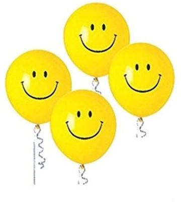 NXT GEN Yellow Balloons - 25
