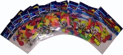 PRECHA Solid water balloon pack of 50 Balloon