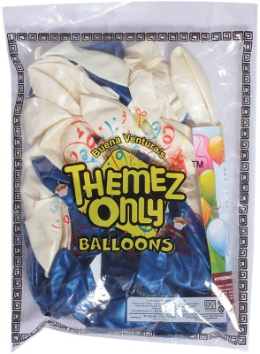 Themez Only Solid 8906049291022 Balloon