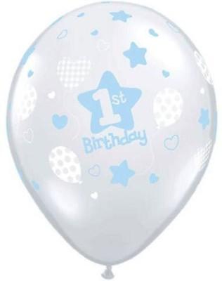 Planet Jashn Printed BAL300010904 Balloon