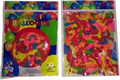 PRECHA Solid WATER BALLOON PACK OF 500 HEB-WAT-500 Balloon