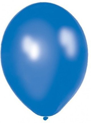 Ziggle Solid BLU88 Balloon