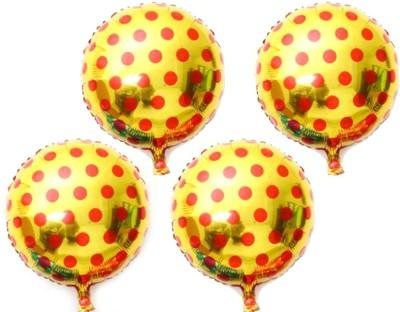 Ziggle Printed FL2365 Balloon