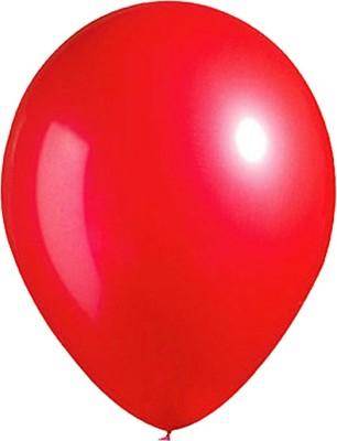 NXT GEN Solid RED METAL50 Balloon