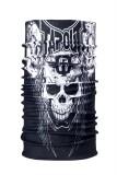 Noise Headwrap 13 in 1 Tapout Skull Men'...