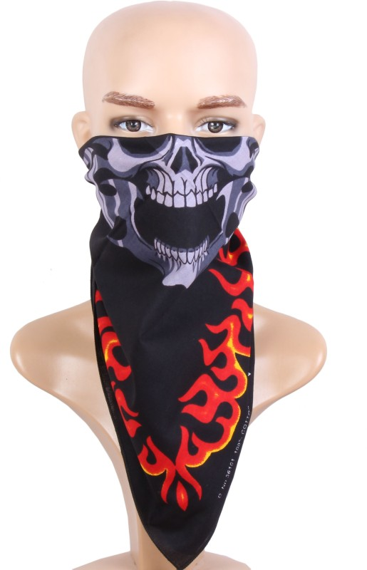 Sushito All In One Women's Printed Bandana