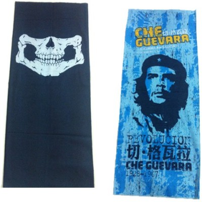 At Ur Door Men,s Printed Bandana