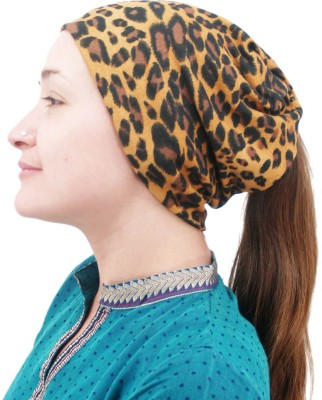 VR Designers Men,s, Women's Animal Print Bandana