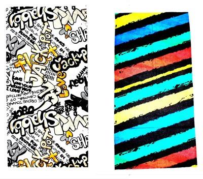 99DailyDeals Men,s, Women's Embroidered Bandana