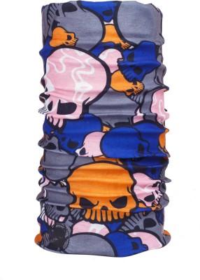 Noise Headwrap Noise 13 in 1 Nesty Skulls Men's Printed Bandana