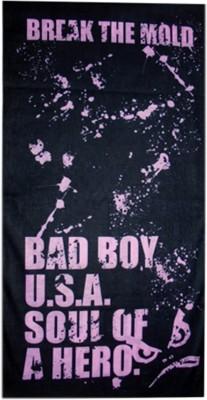 Bucky Fashion Men's Printed Bandana