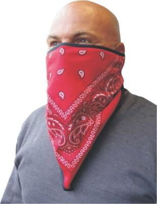 Motostitch Men's Printed Bandana