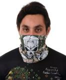 Tiekart Men's Graphic Print Bandana