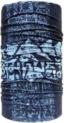 Noise Headwrap Men's Printed Bandana