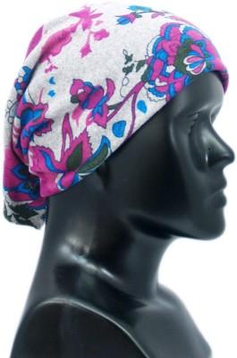 VR Designers Men,s, Women's Floral Print Bandana