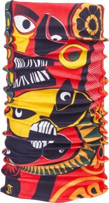 Noise Headwrap Noise 13 in 1 Native Rake Women's Printed Bandana