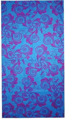 Bucky Fashion Women's Printed Bandana