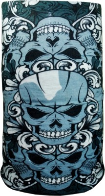 Mantra Men's Printed Bandana