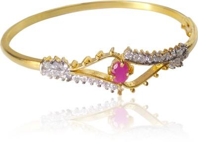 Chandrika Pearls Copper Bracelet