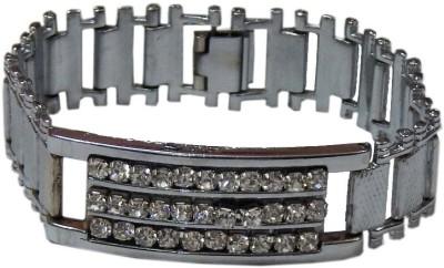 Navaksha Silver Bracelet