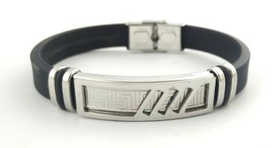 Korea Fashion Rubber Bracelet