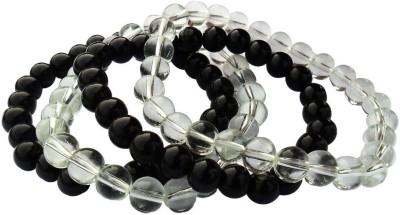 Beadworks Glass Bracelet Set