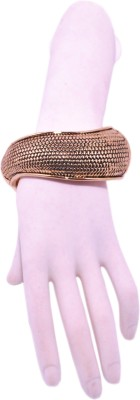 Hunar India Metal 10K Yellow Gold Bracelet