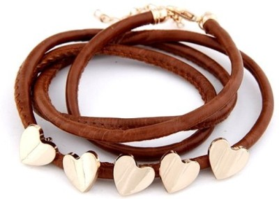 Grandhit Leather Bracelet