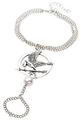 Cilver Fashion Alloy Ring Bracelet