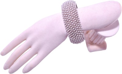 Hunar India Metal Silver Bracelet