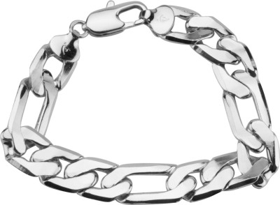 Ammvi Creations Stainless Steel Bracelet
