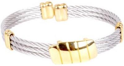 Zylo Stainless Steel Bracelet