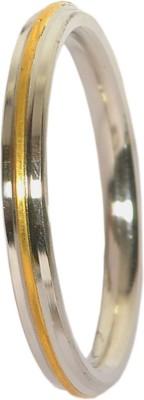 Pourni Stainless Steel Silver Kada
