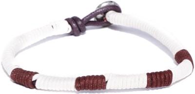 ToniQ Fabric, Metal Bracelet