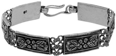 Gemshop Silver Silver Bracelet