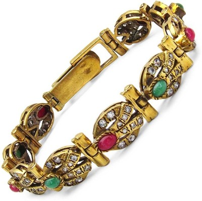 Johareez Fashion Brass Bracelet