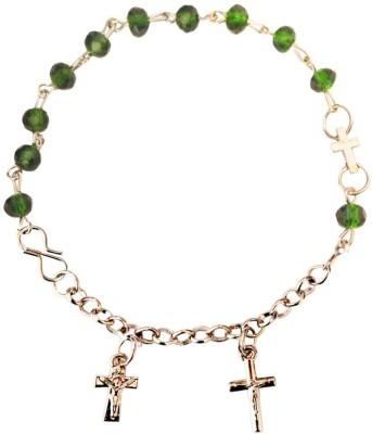 Beingwomen Alloy Charm Bracelet
