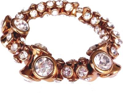 Gajraula Crafts Alloy Coral Copper Bracelet