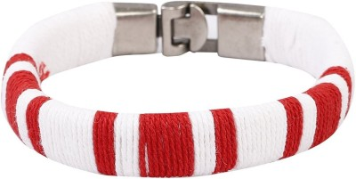 The Bro Code Fabric Bracelet