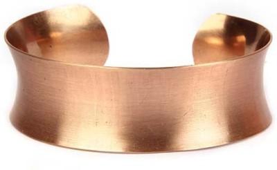 Kalpaveda Copper Copper Cuff