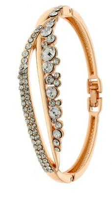 Anuradha Art Metal Cubic Zirconia Bracelet