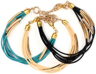 The Pari Alloy Bracelet Set