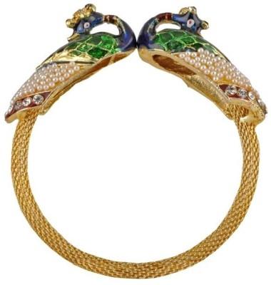 Itz About U Alloy Bracelet