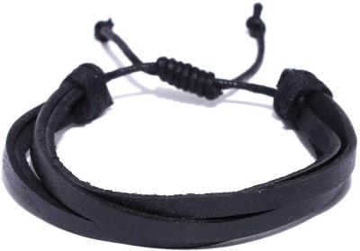 ToniQ Leather Bracelet