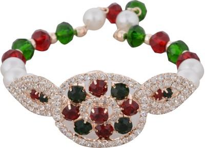 Vinayak Collection Brass Bracelet