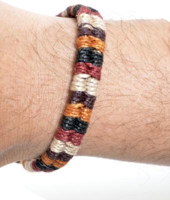Galz4ever Cotton Dori Bracelet