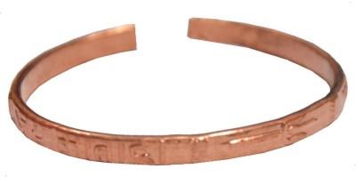 Men Style Copper Copper Kada