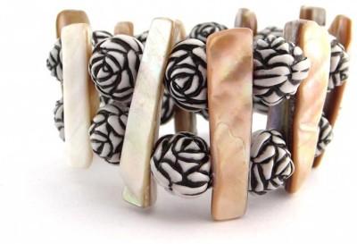 the jewelbox Brass Cuff